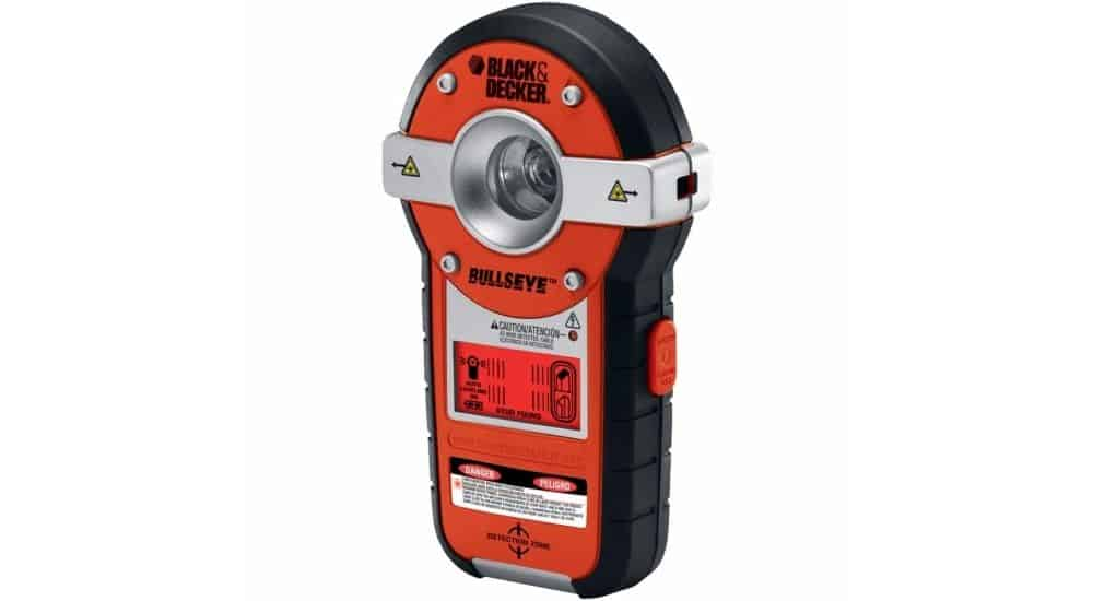 Black and Decker BDL190S
