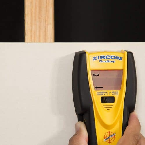 Zircon MultiScanner i520 Center Stud Finder
