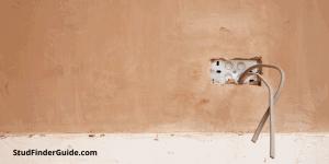 Do Stud Finders Work On Plaster Walls