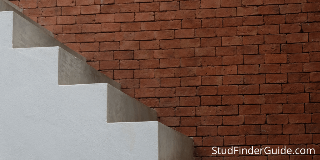 Do Stud Finders Work Through Brick?